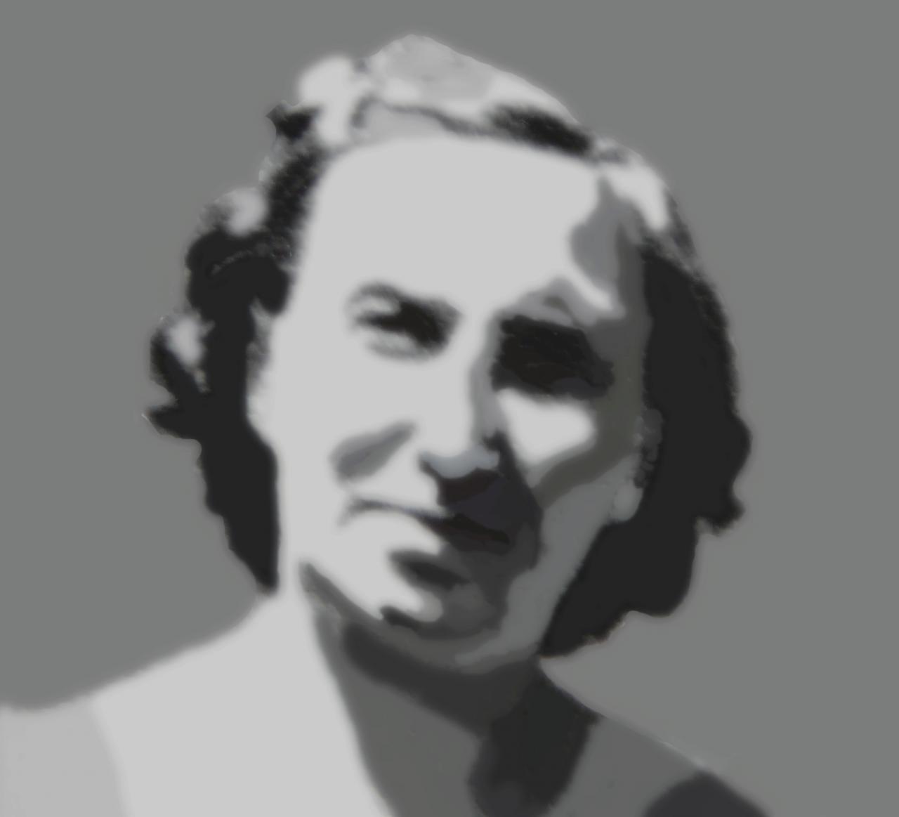 Вера Николаевна Овчаренко