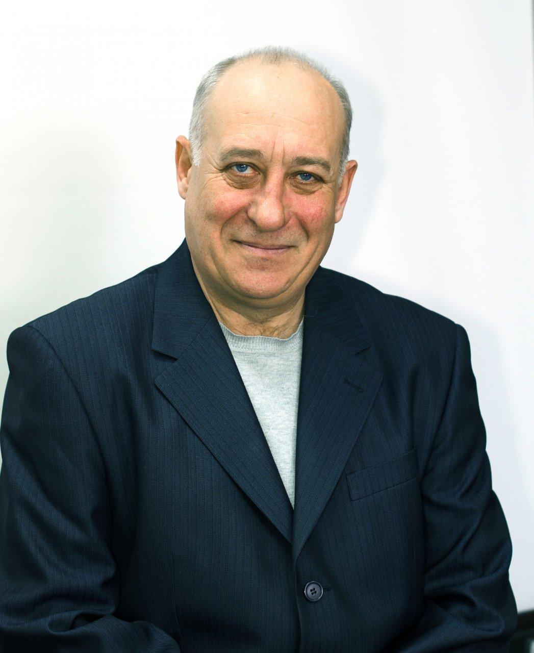 Кутасин Александр Николаевич