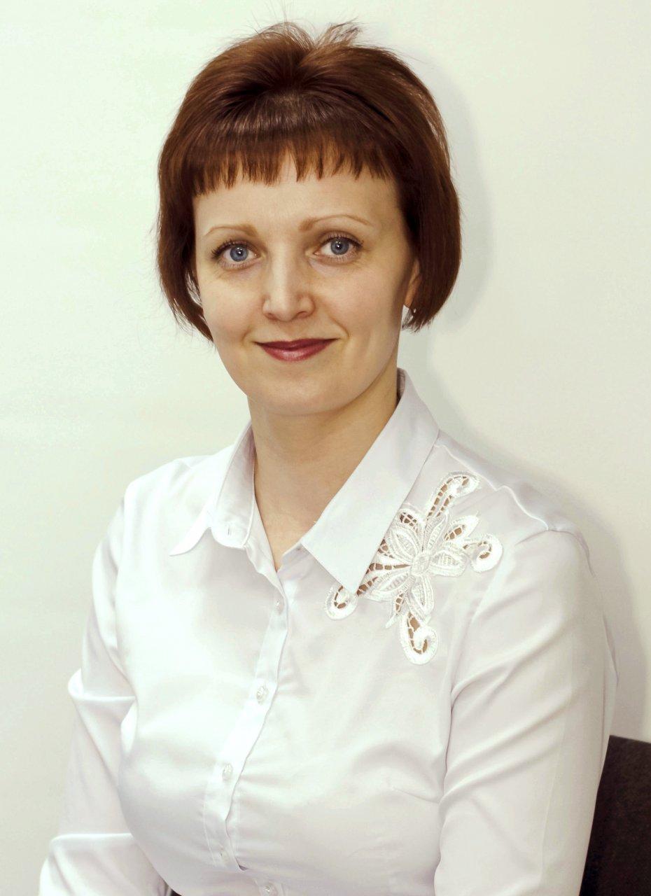 Соколовская Светлана Владимировна